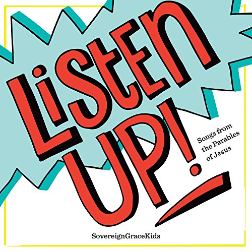 Listen Up! (Songs from the Par...