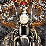 Official 2019 Sturgis Motorcycle Rally #1 Design