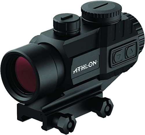 Athlon Optics Midas TSP3 Prism Scope