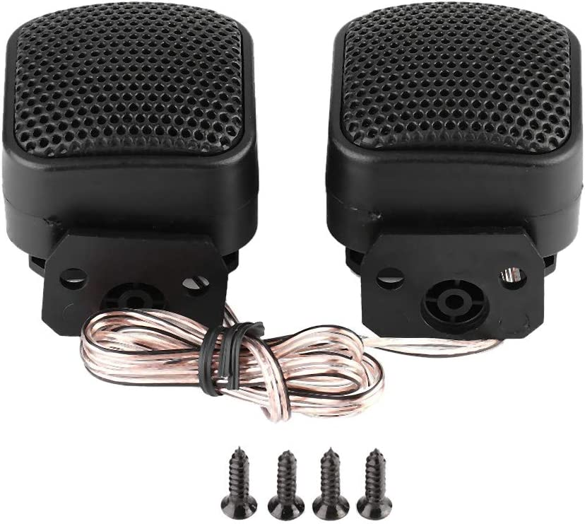 Altavoz port/átil de audio para autom/óvil para exteriores para el hogar y los viajes para disfrutar de una audici/ón perfecta altavoz de audio cuadrado negro s/ólido