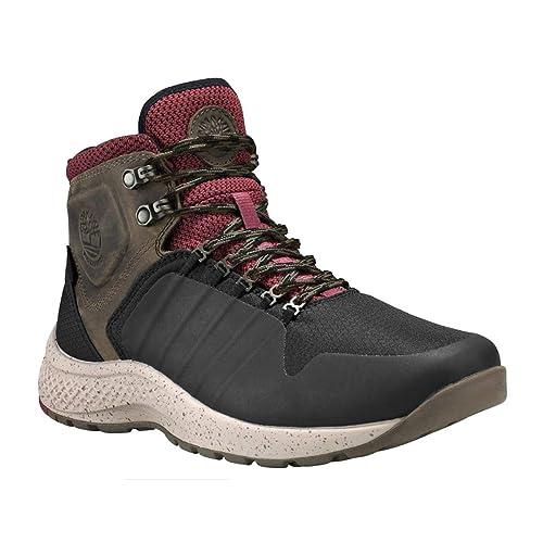 Flyroam Trail Fabric Waterproof Boot