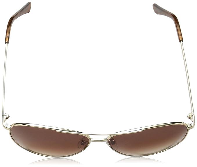 Obsidian Sunglasses for Women Aviator Frame
