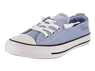 d1ef4f85945876 Converse Chuck Taylor All Star Shoreline Slip Women s Shoes Blue White  560858f (5.5 B