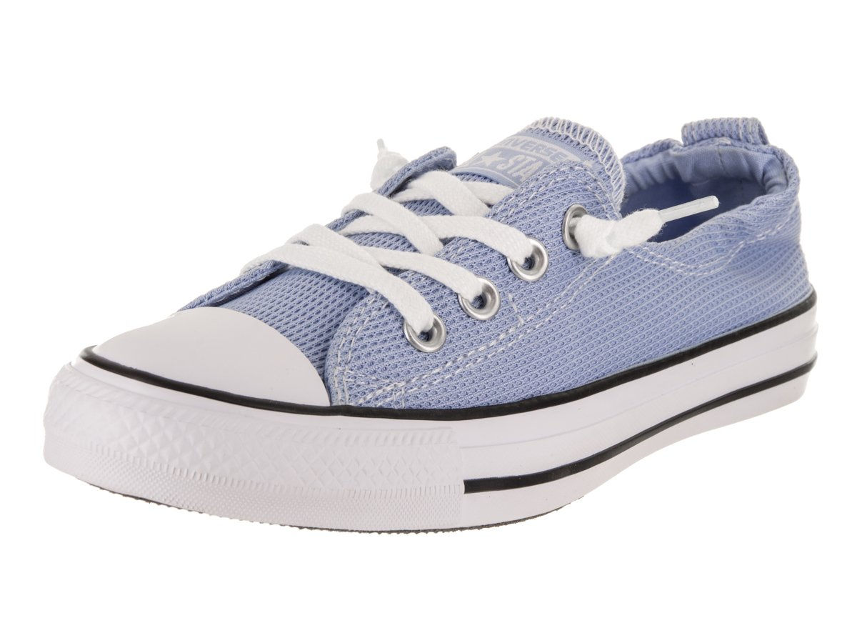 Converse Chuck Taylor All Star Shoreline Slip Women's Shoes Blue/White 560858f (7 B(M) US)