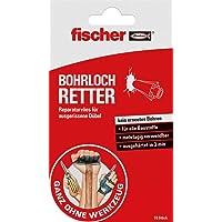 fischer Boorgat retter, reparatievlies voor uitgescheurde pluggen, reparatie van gescheurde boorgaten, herbevestiging…