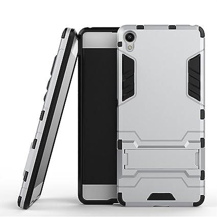 new style 62dff 30a2b Amazon.com: Sony Xperia XA Case, Sony Xperia XA Shockproof Cover ...