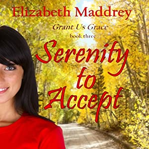 Serenity to Accept Audiobook