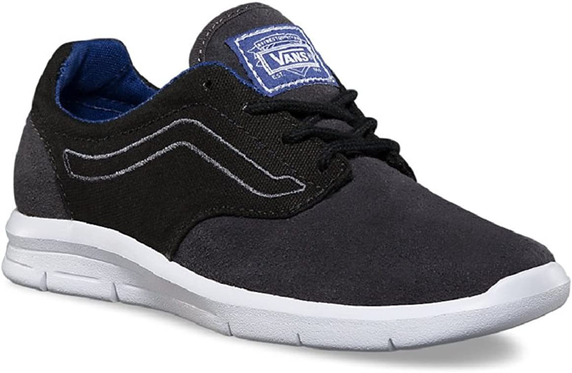 Black/Sodalite Blue Trainers (10.5 M US