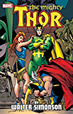 Thor Visionaries: Walter Simonson Vol. 3 (Thor (1966-1996))