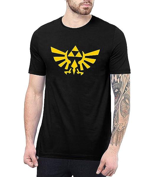 Decrum The Zelda Shirt - Men's Triforce T-