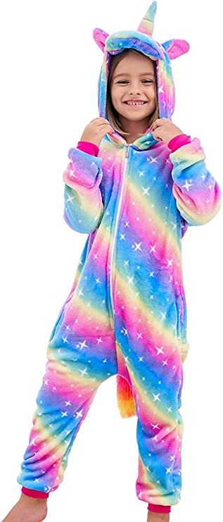 disfraz unicornio estrella