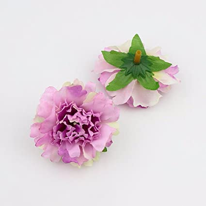 Amazon 30pcslot approx 5cm artificial carnation flower head 30pcslot approx 5cm artificial carnation flower head handmade home decoration diy event party supplies mightylinksfo