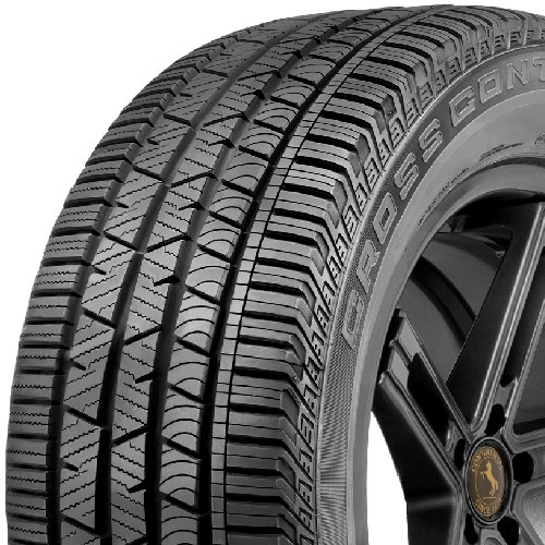 Continental ContiCrossContact LX Sport All-Season Radial Tire - 255/55R18 109V (255 55r18 Continental)