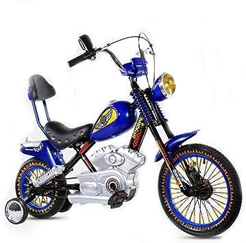 WJSW Bicicletas para niños Bicicleta de Viaje para el hogar ...