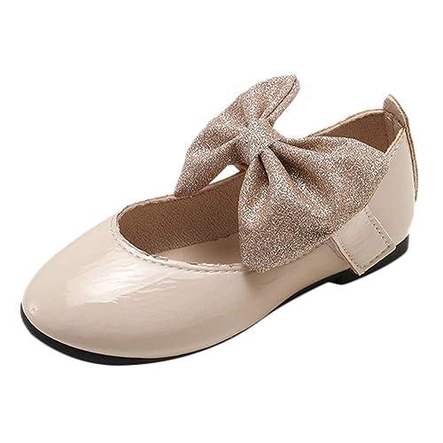 c31cc103a Zapatos de Vestir para Niñas Otoño Invierno 2018 Moda PAOLIAN Zapatos de  Charol Merceditas Boda Regalo