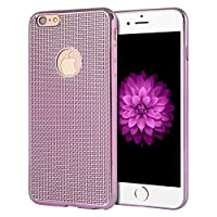 Dream Wireless Cell Case for Apple iPhone 6/6S - Retail Packaging - Rose Gold