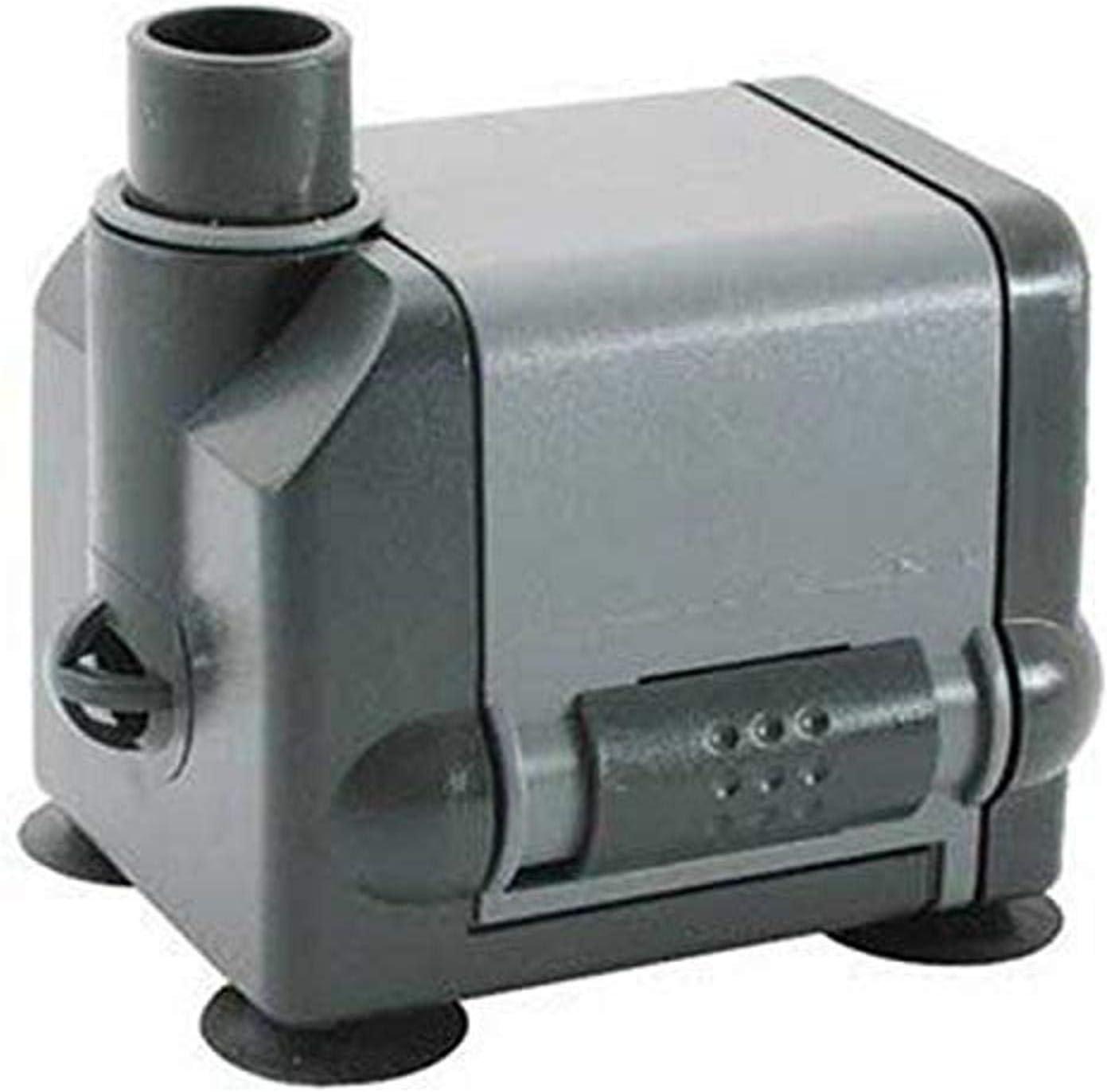 Sicce Micra Aquarium Pump, 90gph