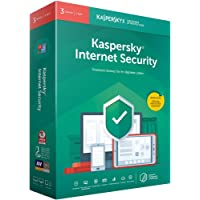 Kaspersky Internet Security 2019 Standard | 3 Geräte | 1 Jahr | Windows/Mac/Android | Box | Download