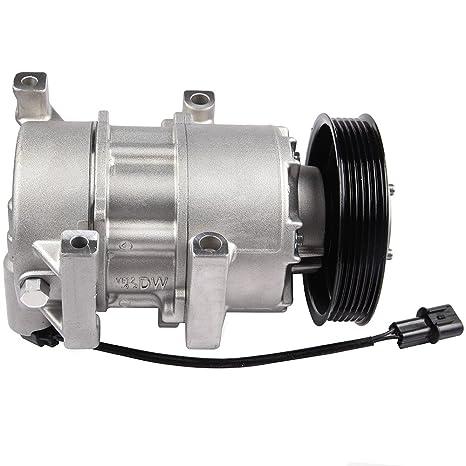Scitoo a/c compresor Ajuste (977011r100) Hyundai Accent 12 – 16 Kia Rio