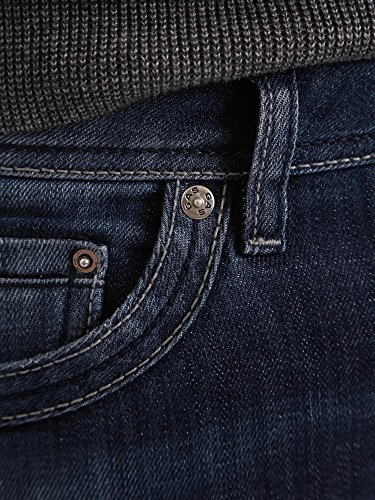 Jeans Slim Scuro Albert Uomo Gas a Denim Rs tw4xqI6