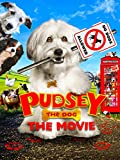 DVD : Pudsey the Dog: The Movie