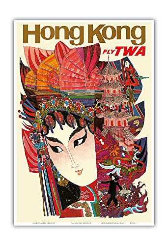 hong-kong-trans-world-airlines-fly-twa-vintage-airline-travel-poster-by-david-klein-c1960s-master-ar