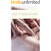 Guide to Palmistry Book: Palmistry, the study of the palm, is mainly to observe the palm's shape, color,and lines as…