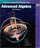 img - for Advanced Algebra, Teacher's Edition book / textbook / text book