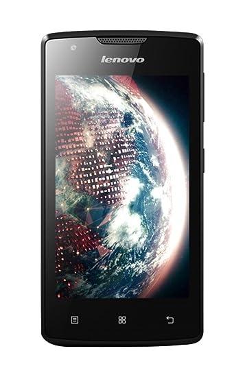 Lenovo A1000 White Amazonin Electronics