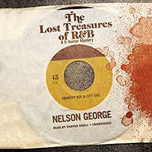 The Lost Treasures of R&B Audiobook