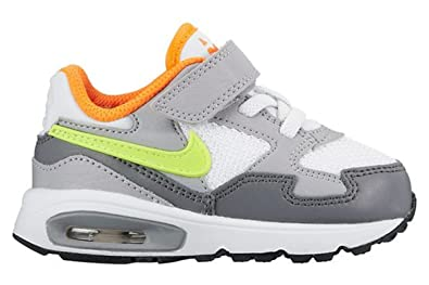 NIKE , Jungen Air Max, Grau - Grigio - Größe: 24: Amazon.de: Schuhe ...