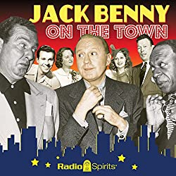 Jack Benny: On the Town