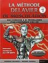 La Methode Delavier de musculation chez soi par Delavier