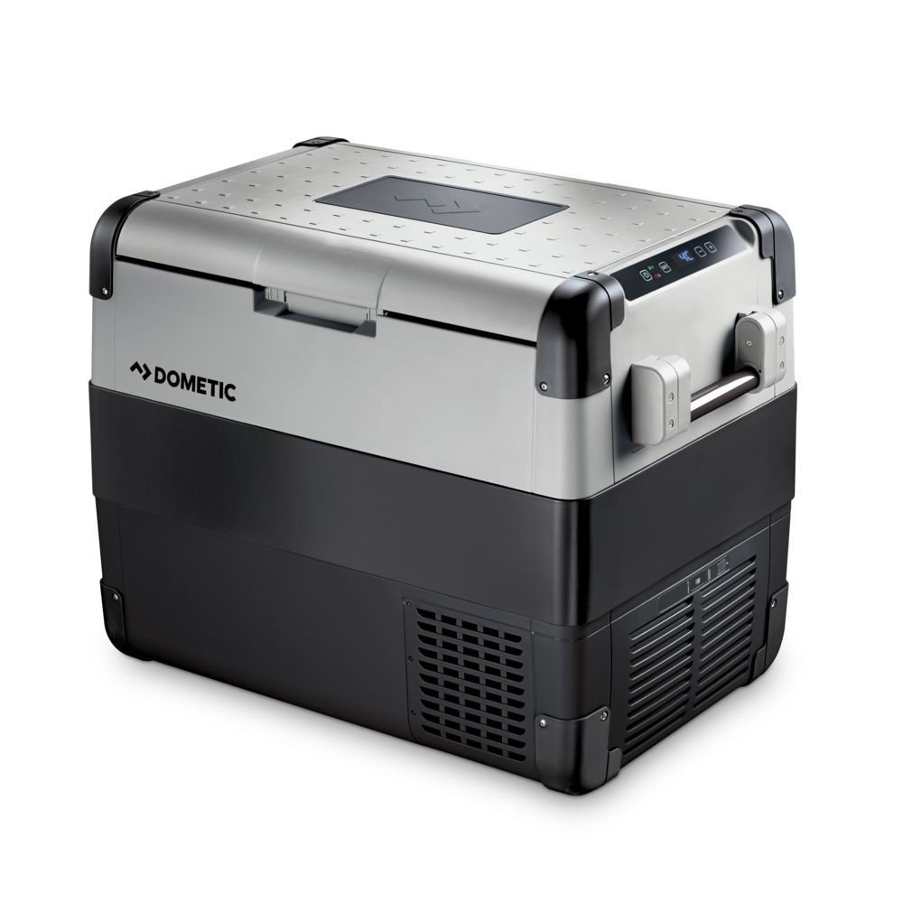 Dometic CFX 65W Black/Gray CFX 65W 12V Electric Powered Portable Cooler (Fridge Freezer)