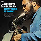New York Is Now! (Vinyl)