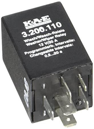 main current Herth+Buss Elparts 75613177 Relay
