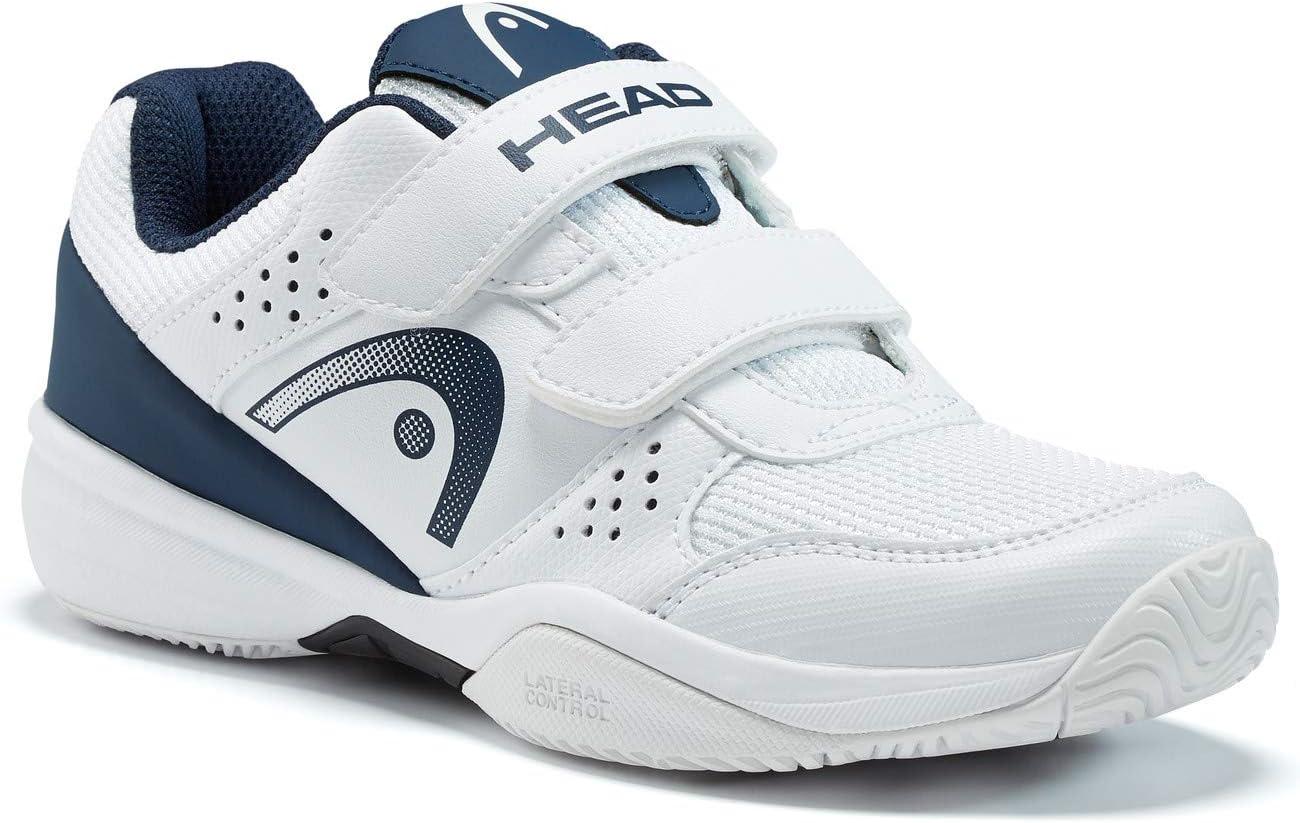 Children Sprint Velcro 2.5 Tennis Shoe