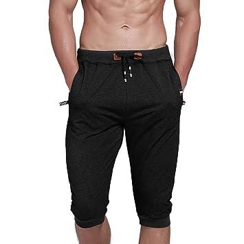 ADIDAS ESSENTIALS PERFORMANCE Trainingshose Herren Sporthose Fitness Shorts kurz