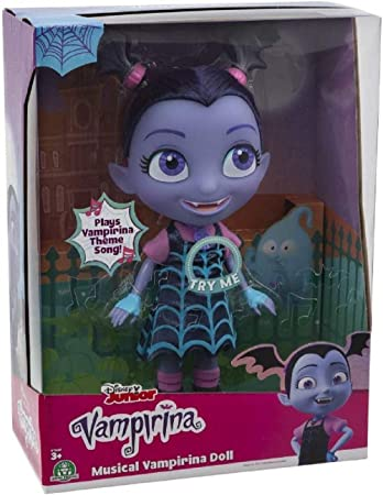 bambola vampirina amazon