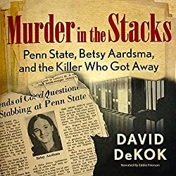 Murder in the Stacks