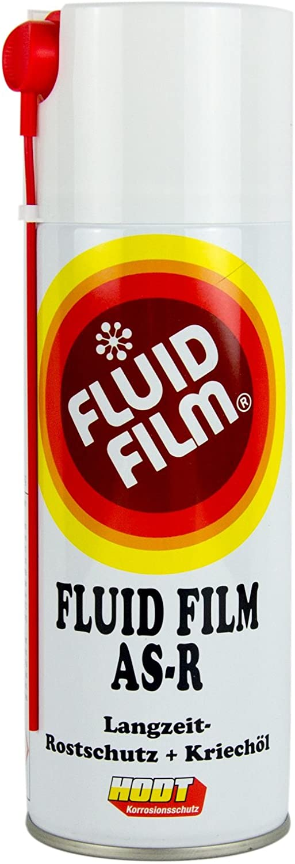 6 X Fluid Film Rust Corrosion Protection Cavity Sealant Rust Protection Medium Hollow Preservation 400 Ml Probe Auto