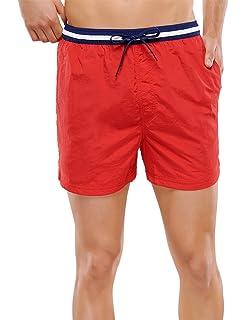 Mens Swimshorts Swim Shorts Schiesser