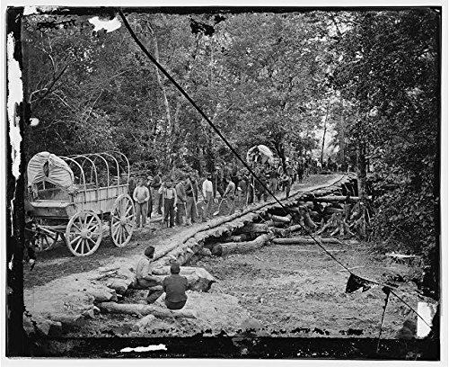 Photo: American Civil War, Chickahominy  - Ap Grapevines Shopping Results