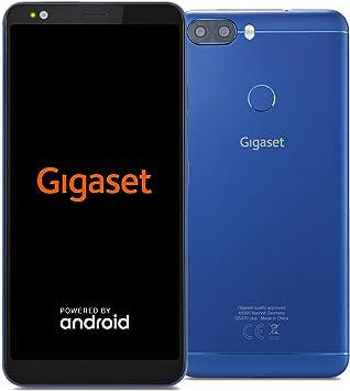 Gigaset GS370 Plus - Smartphone DE 5.7