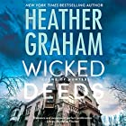 Wicked Deeds: Krewe of Hunters, Book 23 Hörbuch von Heather Graham Gesprochen von: Luke Daniels