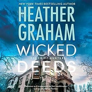 Wicked Deeds Audiobook