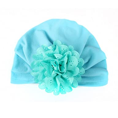 Tenchif Chapeau de Bonnet de Hopital de Bebe  Amazon.fr  Vêtements et  accessoires ee6643208b7