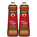 Simply Nutra Raw, Unfiltered, Unflavoured Apple Cider Vinegar with Mother for Weight Loss, 1000ml