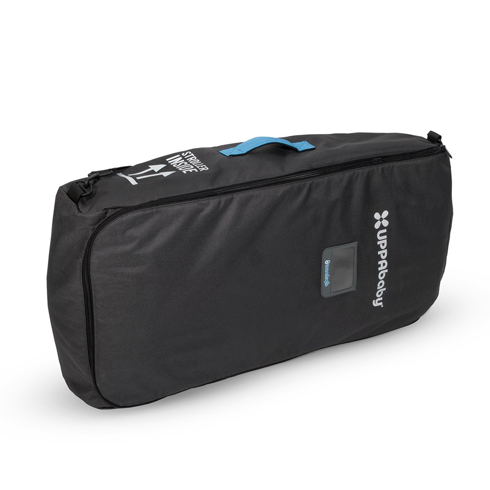 UPPAbaby RumbleSeat/Bassinet Travel Bag with TravelSafe by UPPAbaby
