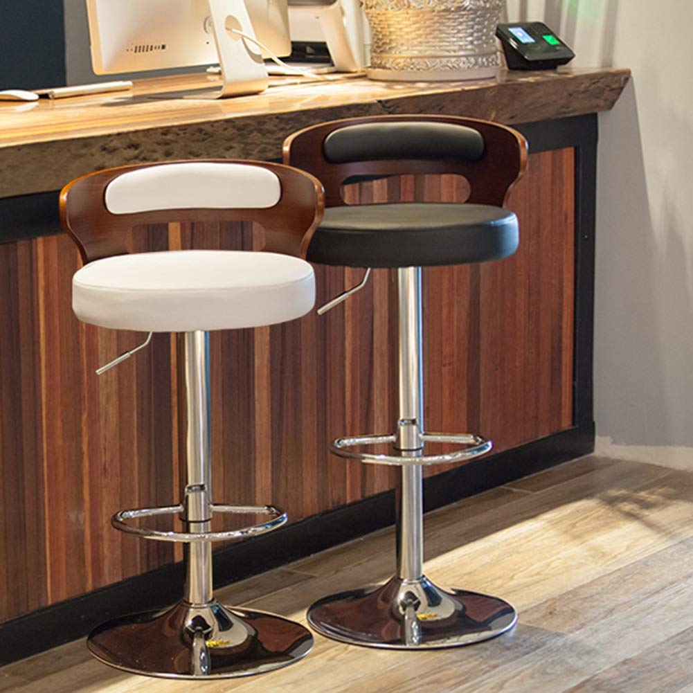 Outstanding Amazon Com Excellent Store Bar Stools Leatherette Creativecarmelina Interior Chair Design Creativecarmelinacom